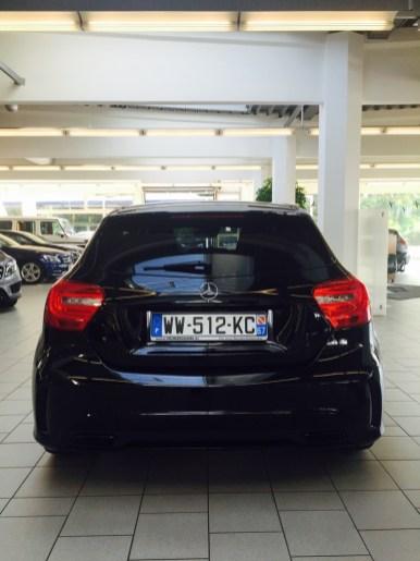 Mercedes-Benz Classe A 250 6