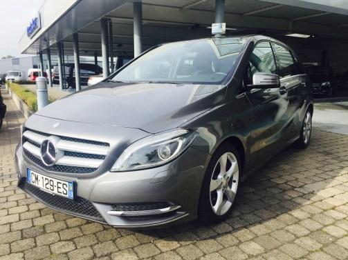 Mercedes-Benz Classe B 200 5