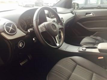 Mercedes-Benz Classe B 200 6