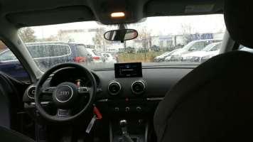Audi A3 Sportback Ambition 2