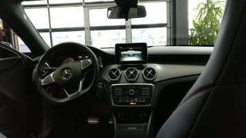 Mercedes-Benz CLA 220D Shooting Brake 3