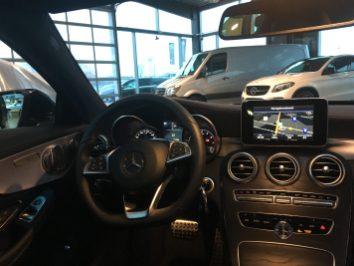 Mercedes-Benz Classe C 200 Coupé 4