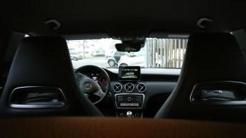 Mercedes-Benz Classe A 180
