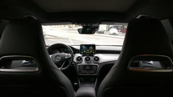 Mercedes-Benz GLA 250 2