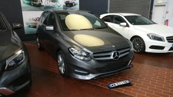 Mercedes-Benz Classe B 180 CDI 3