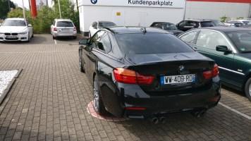 BMW M4 Coupé 3