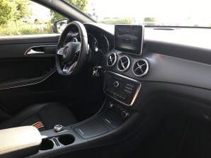 Mercedes-Benz CLA 200 Shooting Brake Orange Art 7