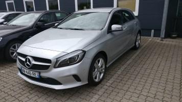 Mercedes-Benz Classe A200 3