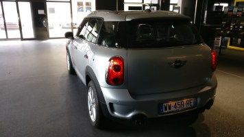 Mini Countryman Cooper SD 2