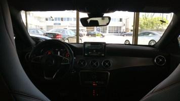 Mercedes-Benz CLA 180 AMG 2