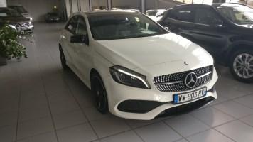 Mercedes-Benz Classe A 200