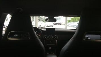 Mercedes-Benz Classe A 200 D AMG