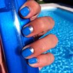 nal art bleu
