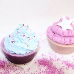 savon cupcake maison