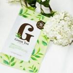 green tea masque etude house