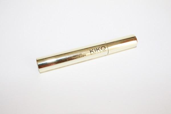 kiko mascara 30 days extension