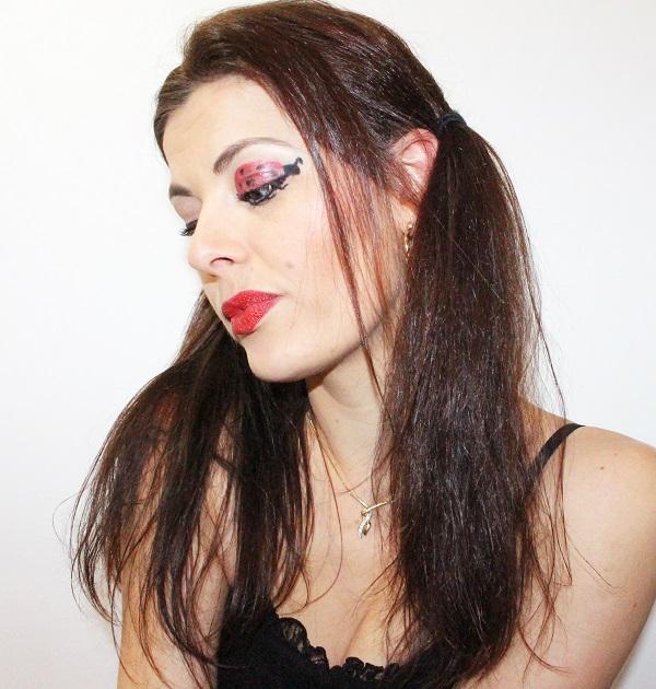 maquillage coccinelle original