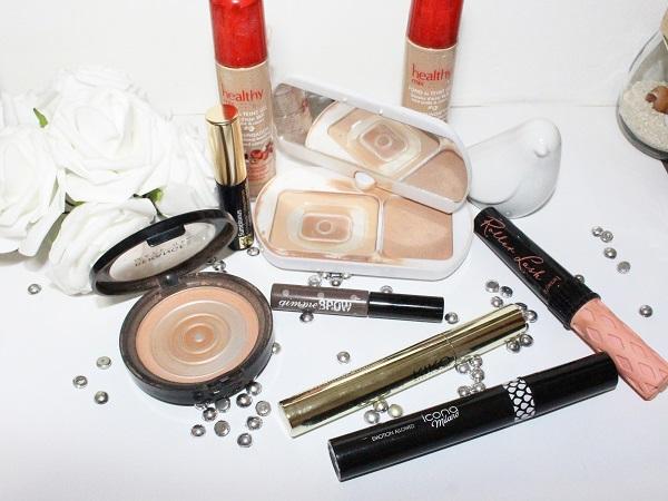 produits finis maquillage