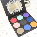 twilight eyeshadow palette