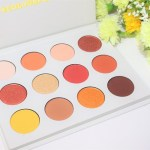 colour pop yes please palette fards