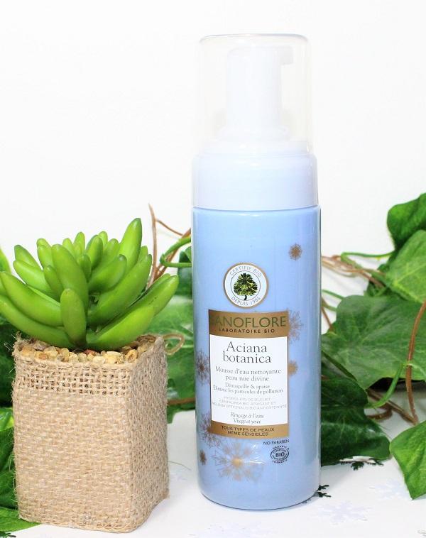 mousse aciana botanica bio sanoflore