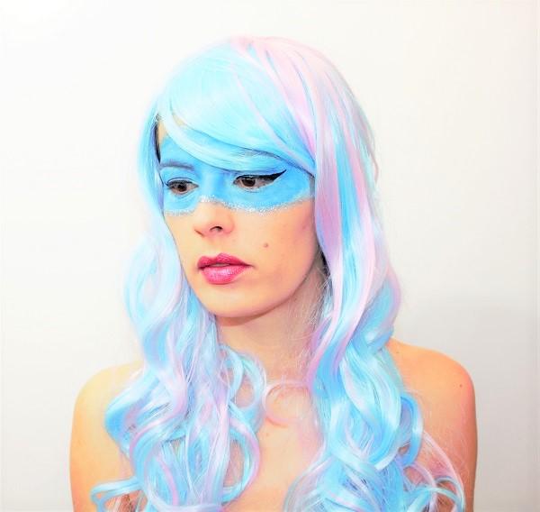 maquillage beauty defi