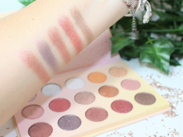 palette colour pop golden state of mind swatch 3