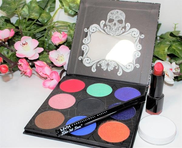 produits maquillage geisha