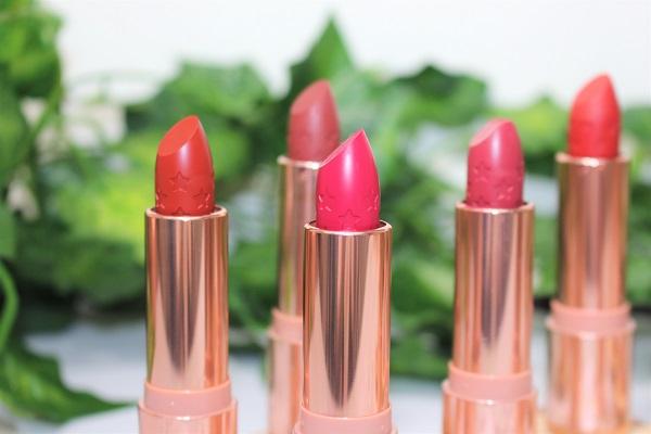 Lux Lipstick swtach