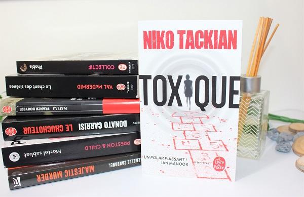 Toxique de Niko Tackain