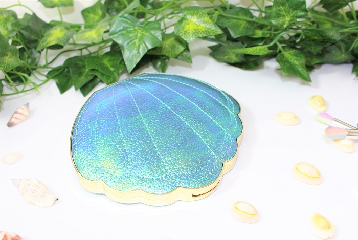 Be a mermaid & Make waves palette tarte cosmetics