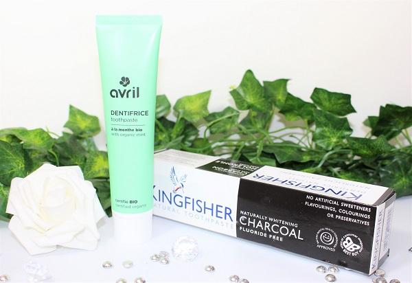 dentifrice bio greenweez