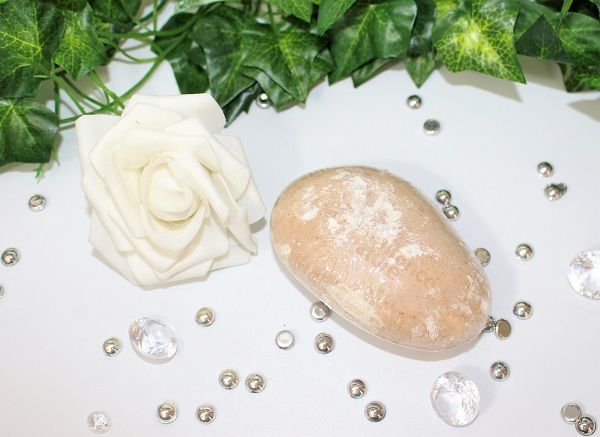 fleurance nature savon exfoliant
