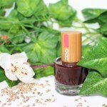 zao vernis a ongles naturel