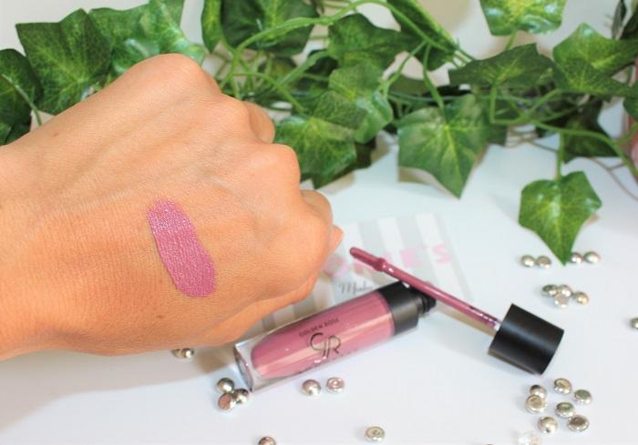 Longstay Liquid Matte Lipstick Chamallow 21
