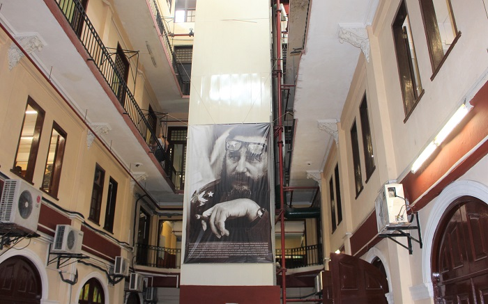 La Havane Fabrique de cigare Partagas
