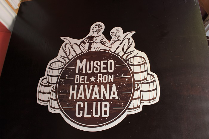 musée du rhum havana club la havane cuba