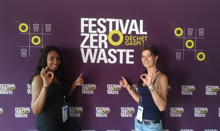 zero waste festival juin 2018