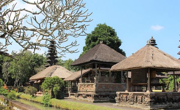 temple taman ayun bali mengwi
