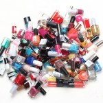 vernis a ongles tri