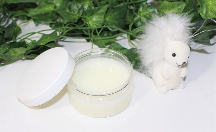 deodorant maison huile de coco