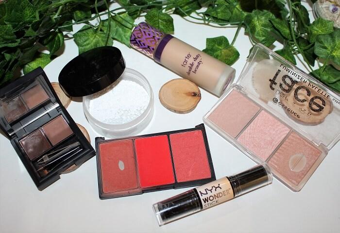 produit de teint maquillage hivernal