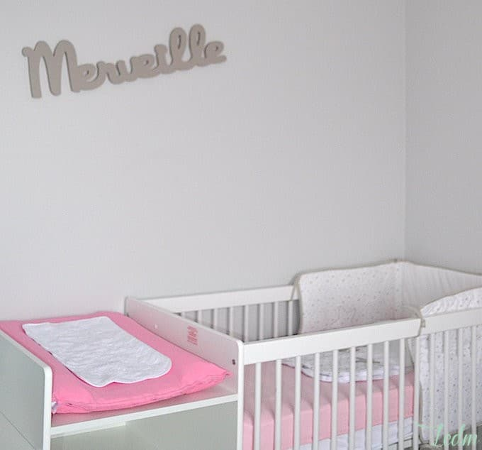 idees deco chambre bebe fille