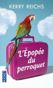 L'épopée-du-perroquet-Kerry-Reichs