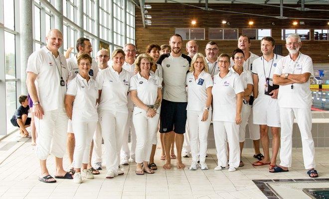2ième Meeting Audomarois 2017 - Club de natation de Saint Omer 'Les Dauphins Audomarois' - www.lesdauphinsaudomarois.club