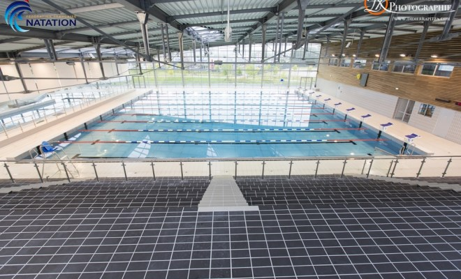 Complexe aquatique SCENEO, Didier KAPITZA, Août 2016