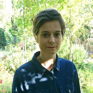 Marie Bannier