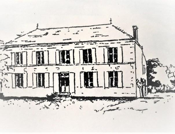 Domaine des Deux tilleuls - Logis de la Grange gîte écologique Charente-Maritime