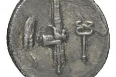 XVI 3.85gr _ 19.7mm