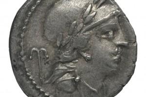 ?? / Chiffre 41 en grec 3.77gr _ 18.5mm